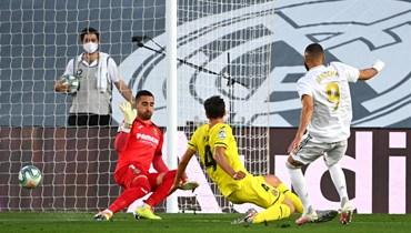 بالصور: ريال مدريد يتوّج بلقب الدوري الإسباني للمرة الـ34 في تاريخه