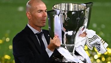 """""""الملكي"""" يتوّج... نتائج وترتيب الدوري الإسباني"""