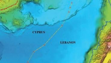 الحدود البحرية الجنوبية الأشد تعقيداً بارودي: يحقّ للبنان أكثر ممّا يُعرض عليه في المفاوضات