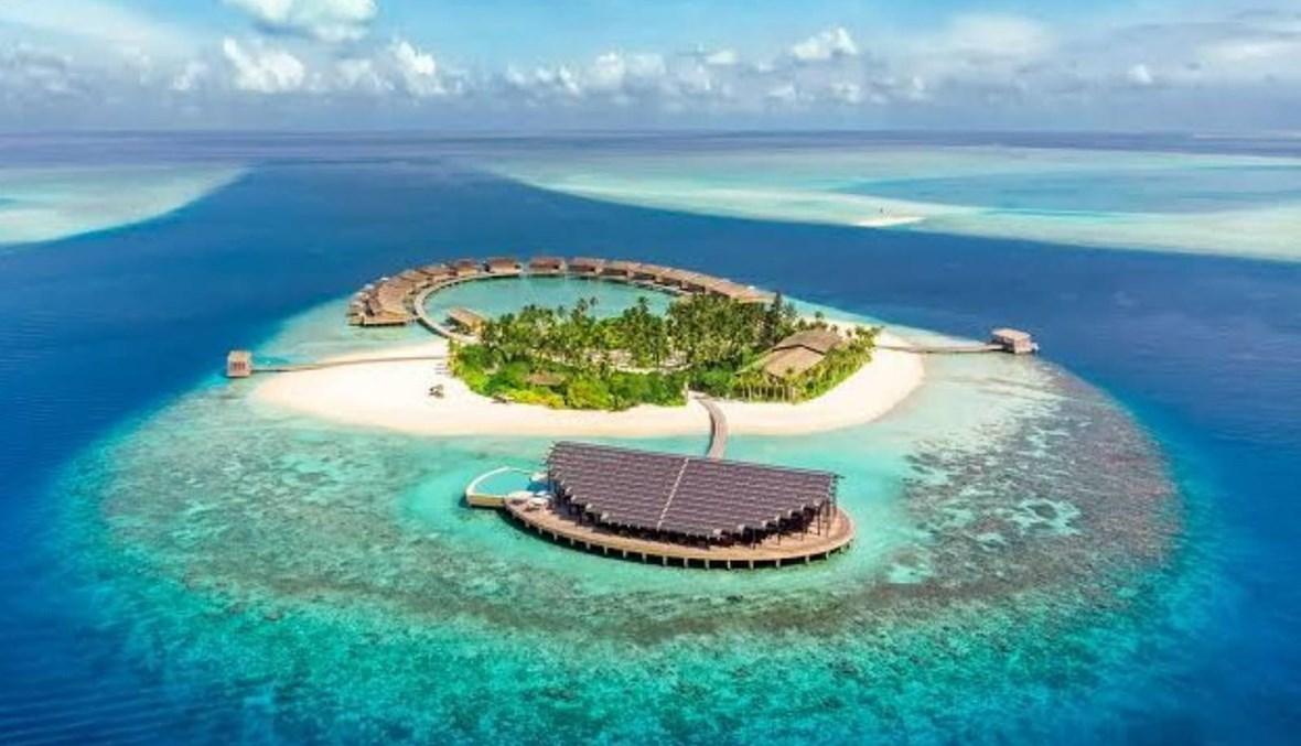 جزر المالديف تفتح أبوابها أمام السياحة العالمية مجدداً