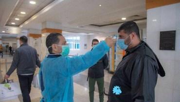 بلدية دير الزهراني تتحرك بعد إصابة مواطن من النبطية مكث في المدينة