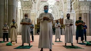 المغرب: تخفيف جديد لإجراءات الإغلاق الصحي