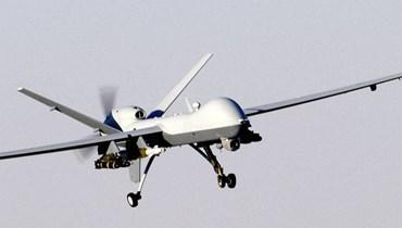 الجيش الاسرائيلي يقرصن طائرة مسيرة في العديسة كانت تصور عملا فنياً