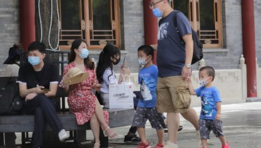 وفيات كورونا إلى 600 ألف عالمياً وأميركا في الصدارة الفيروس مرَّ على 25 مليون إيراني وبؤرة جديدة في الصين