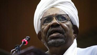 السودان يحاكم عمر البشير بتهمة الانقلاب على الحكومة عام 1989