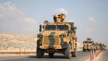 """إردوغان: تركيا ستبقي في سوريا """"إلى أن ينال الشعب السوريّ حرّيته"""""""