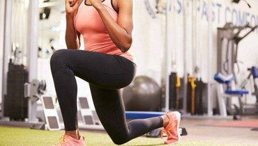 هل جسمك على شكل إجاصة؟ 3 تمارين تساعدك في خسارة وزنك!