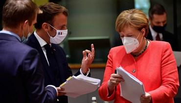"""الاتحاد الأوروبي أقر """"خطة مارشال"""" لإنقاذ اقتصاده"""
