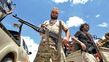 إزاء تدخل مصري محتمل في ليبيا \r\nأردوغان: نتابع الوضع عن كثب