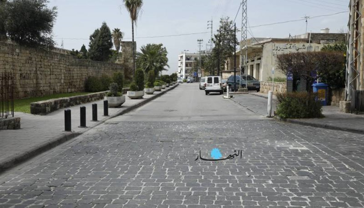 بلدية جبيل: لالتزام الشروط الصحية وإلا...