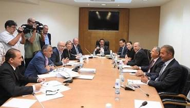 لجنة الاتصالات والاعلام تقرّ اقتراح تثبيت متعاقدي وزارة الاعلام