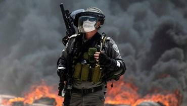 """إسرائيل تفرج عن القيادي في """"حماس"""" حسن يوسف بعد اعتقاله 16 شهراً"""