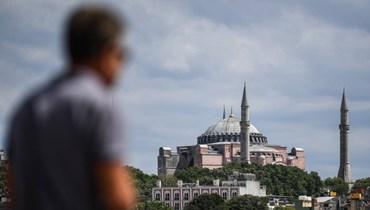 حقائق حول آيا صوفيا: تاريخ وعقيدتان... إردوغان لمس وتراً حساساً