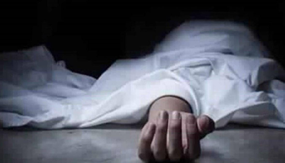 العثور على جثة شاب في الشيخ محمد عكار