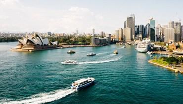 أوستراليا تتوقع تراجعا تاريخيا لاجمالي الناتج الداخلي بنسبة 7 في المئة في الفصل الثاني