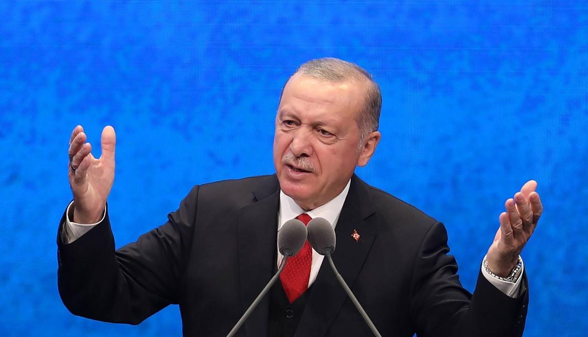 """أردوغان بين """"ميوعة"""" الغرب ورعونة العرب"""
