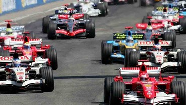 """إلغاء 4 سباقات لـ""""الفورمولا 1"""" وإضافة 3!"""