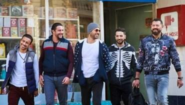 """""""ولاد رزق"""" ليس الأوّل... أعمال سينمائية مصرية استعانت بنجوم هوليوود"""