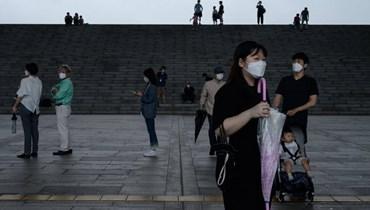 كوريا الجنوبية تسجل 113 إصابة جديدة بكورونا في أكبر عدد منذ آذار
