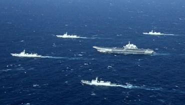 دعمٌ أوسترالي للموقف الأميركي: سيادة بيجينغ في بحر الصين الجنوبي غير مشروعة