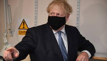"""""""السمنة تُفاقم الإصابة بكورونا""""... """"خطة واسعة"""" لجونسون لحضّ البريطانيين على تخفيف أوزانهم"""