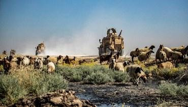 شمال سوريا: دراجة ناريّة مفخّخة انفجرت في رأس العين... ثمانية قتلى