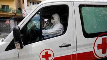 رئيس إقليم البقاع في الصليب الأحمر: نعم أصبنا والعمل الإنساني يلزمه تضحية