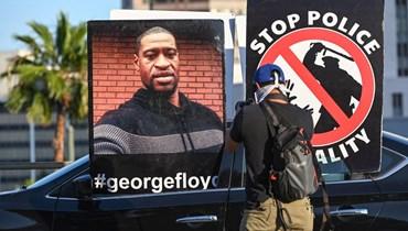 هل مصرع جورج فلويد المأسوي ينذر بإلغاء النظام الديموقراطي الأكثري في العالم ولبنان؟