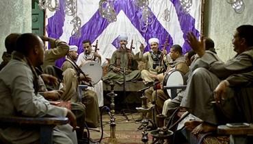 """""""سماع الشرق"""" معرضًا نادرًا لموروث الموسيقى العربية في مرسيليا"""