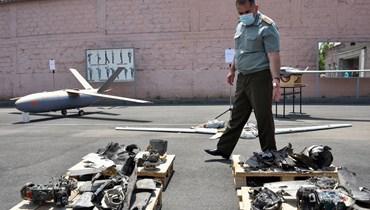 يريفان تعلن مقتل جندي أرمني في المواجهات مع أذربيجان