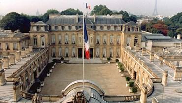 بالصور: شاهد الشبه الكبير بين الرئيس الفرنسي ونجم هوليوود