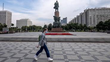 موسكو: مقاتلة روسيّة تعترض طائرة تجسّس أميركيّة فوق البحر الأسود