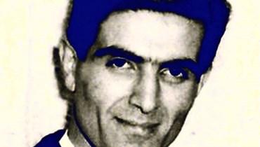 يواكيم مبارك السريانيّ المارونيّ الأنطاكيّ اليونانيّ البيزنطيّ المسكونيّ... سليم دكّاش: في 25 غيابه نحضّر مؤتمرًا حول ذكراه في بلاده