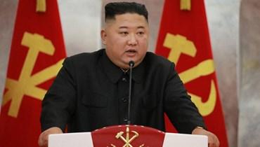 الزعيم الكوري الشمالي يعتبر قوّة الردع النووية مسألة أساسية