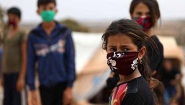 """""""يونيسيف"""": وباء كورونا يفاقم سوء التغذية لدى الأطفال"""