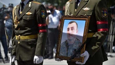 بوتين وإردوغان يحضّان أرمينيا وأذربيجان على إجراء محادثات سلام