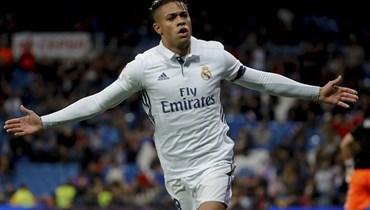ريال مدريد يعلن عن إصابة مهاجمه بفيروس كورونا!