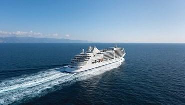 """""""صيف السعودية""""... سفن الكروز السياحية الفاخرة في البحر الأحمر للمرة الأولى من سواحل المملكة"""