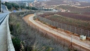 استنفار اسرائيلي ليلا على الحدود
