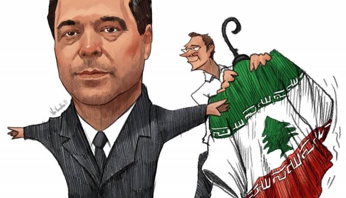 دفاعًا عن حسّان دياب