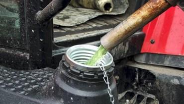 الأمن العام يواكب توزيع المحروقات لمادة المازوت في المناطق كافة