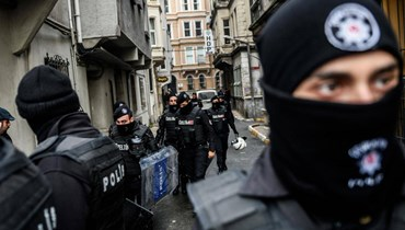 """""""هيومن رايتس ووتش"""" تدعو تركيا لإجراء تحقيق في حالات تعذيب: """"أمر غير مقبول"""""""