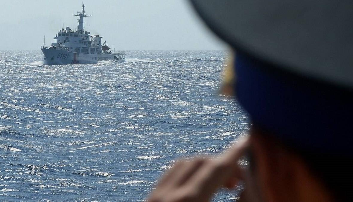 """توغّل """"غير مسبوق"""" لبيجينغ في بحر الصين... أميركا تعرض على اليابان المساعدة"""