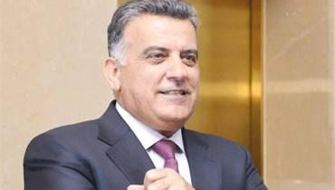 اللواء عباس ابرهيم... وسيط الجمهورية