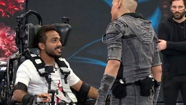 """بعد شهرين من ظهوره... محمود كهربا يكشف """"فبركة"""" برنامج رامز جلال"""