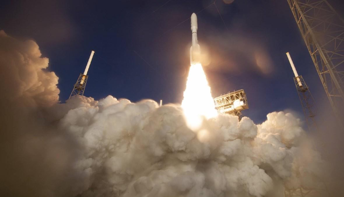 """""""مارس 2020"""" يواجه صعوبات تقنية وماكرون يعوّل على الروبوت """"برسفيرنس"""": صفحة جديدة في غزو الفضاء"""