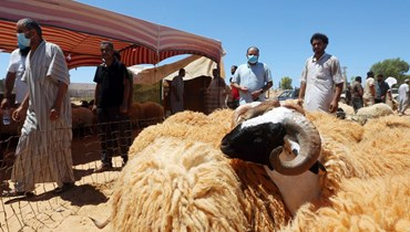 كورونا وغلاء الأسعار يخطفان بهجة العيد في ليبيا