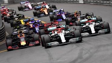 """أول سائق يصاب بكورونا في """"فورمولا 1"""""""