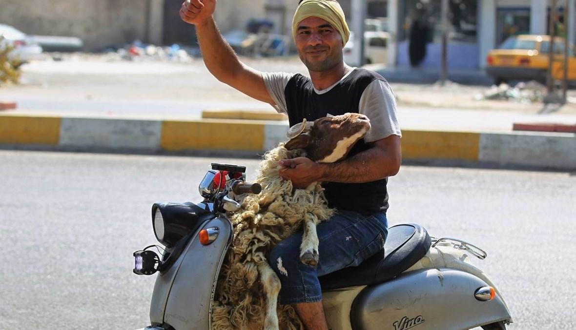 عيد الأضحى يحلّ ثقيلاً على العراقيّين: كورونا وأزمة اقتصاديّة... لا رواتب ولا خدمات