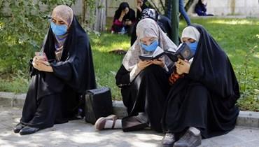 """إيران تعلن اعتقال زعيم """"مجموعة إرهابية"""" مقرها الولايات المتحدة"""